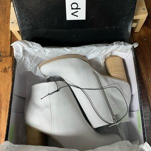 DV by Dolce Vita Shoes - DV by Dolce Vita Emerson ankle bootie new in box!